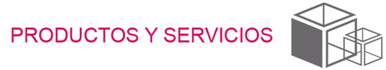 Products Y Services