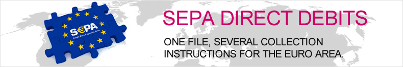 SEPA Bulk Collections